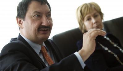 Członek Rady Polityki Pieniężnej Bogusław Grabowski