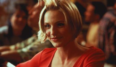 """Sposób na blondynkę"""