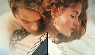 """Kate Winslet słaba w """"Titanicu"""""""