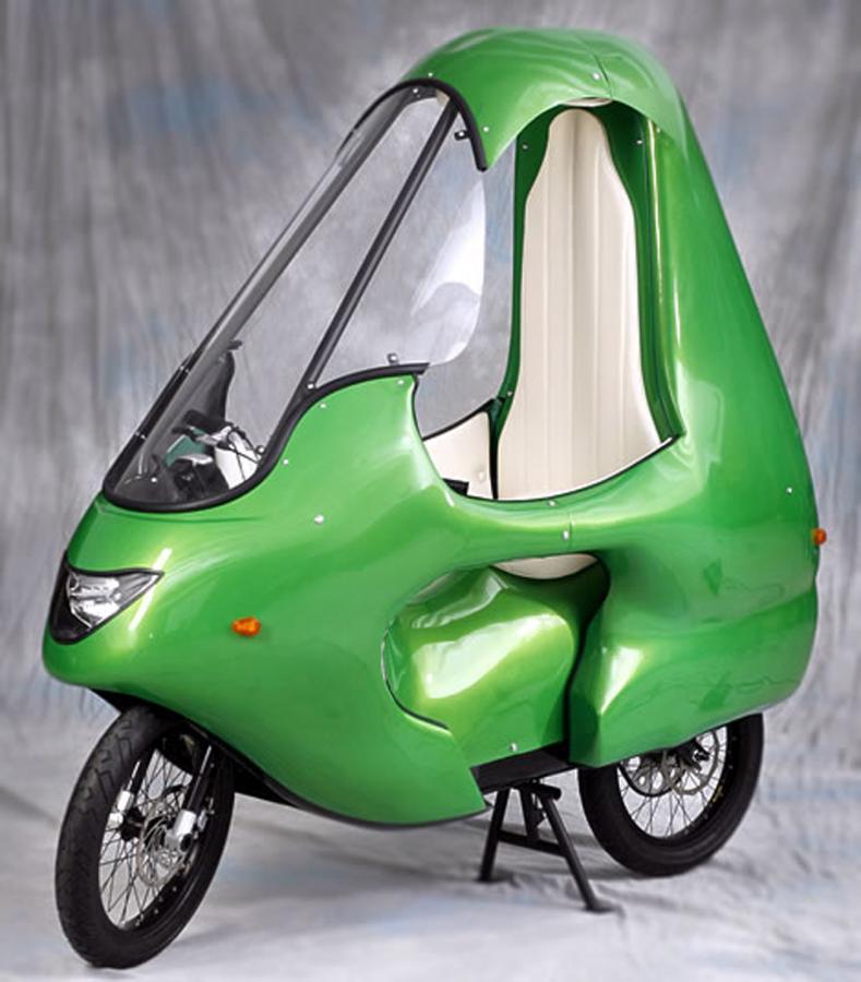 Czy ekologiczne pojazdy wyjadą na ulice?