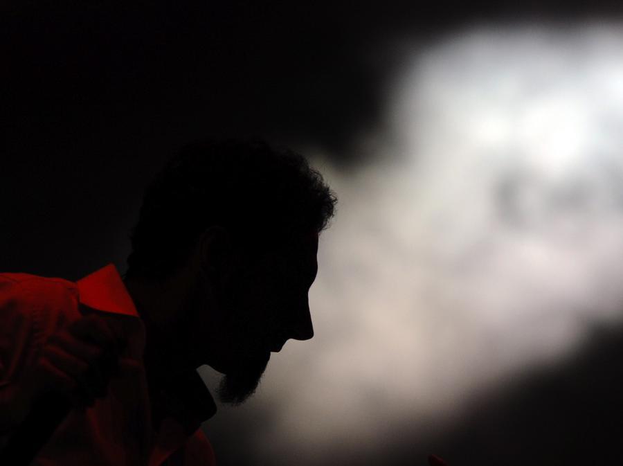 Serj Tankian wraca z albumem \