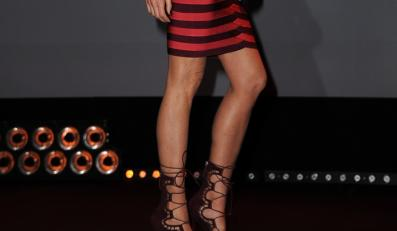 Idealne nogi Elle Macpherson