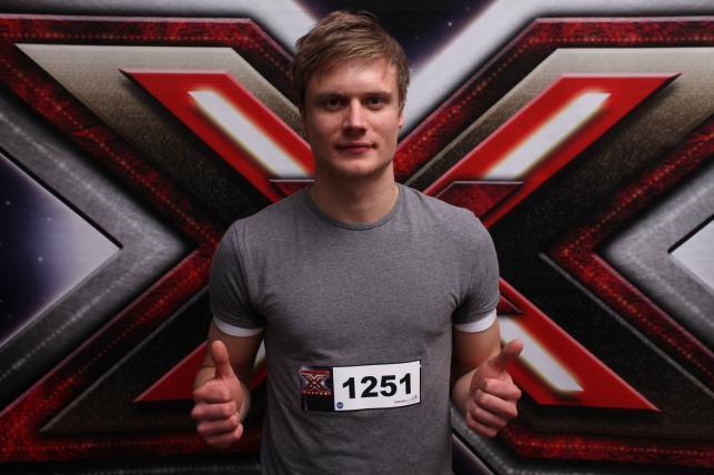 "Finaliści ""X Factor"""