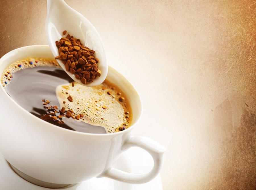Kawa rozpuszczalna zawiera substancję mogącą wywołać raka