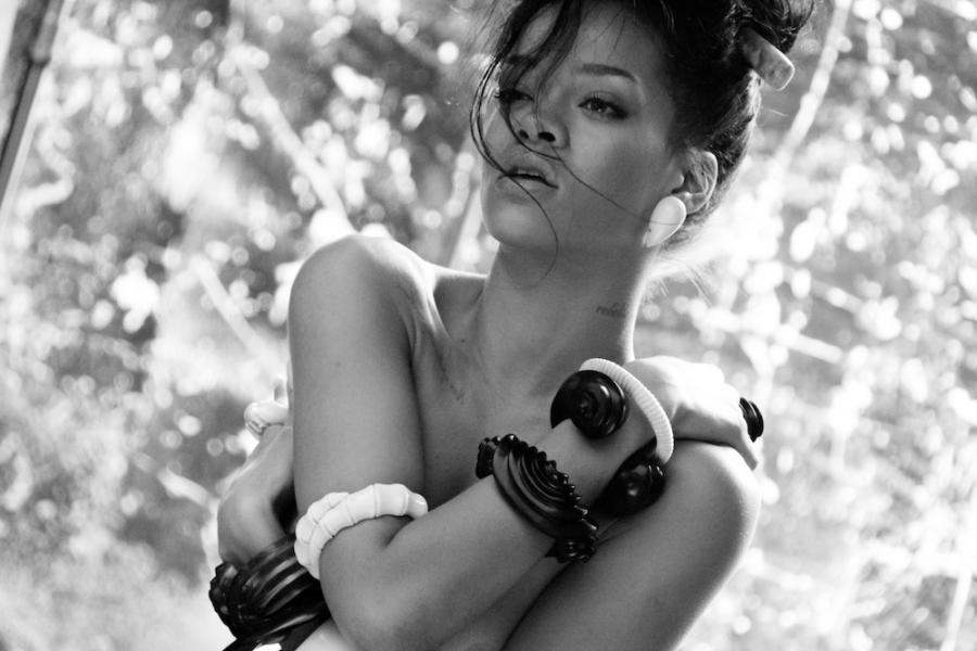 Rihanna zapowiada premierę \