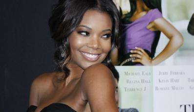 "Gwiazda ""Think Like a Man"" – Gabrielle Union"