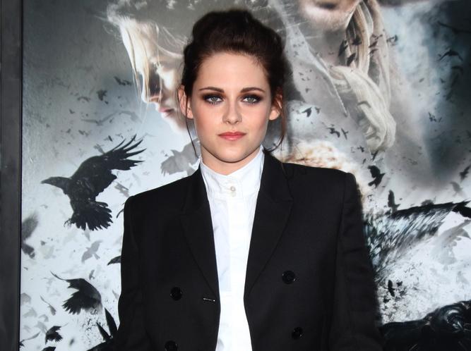 Niszowe kino ocaliło Kristen Stewart
