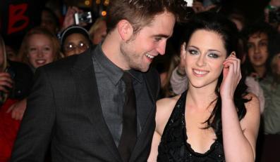 Związek Pattinsona i Stewart wisi na włosku