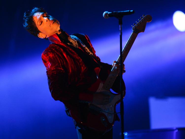 Paryż nie chce bezpłatnego koncertu Prince\'a