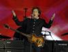 Paul McCartney podczas jubileuszu Elżbiety II