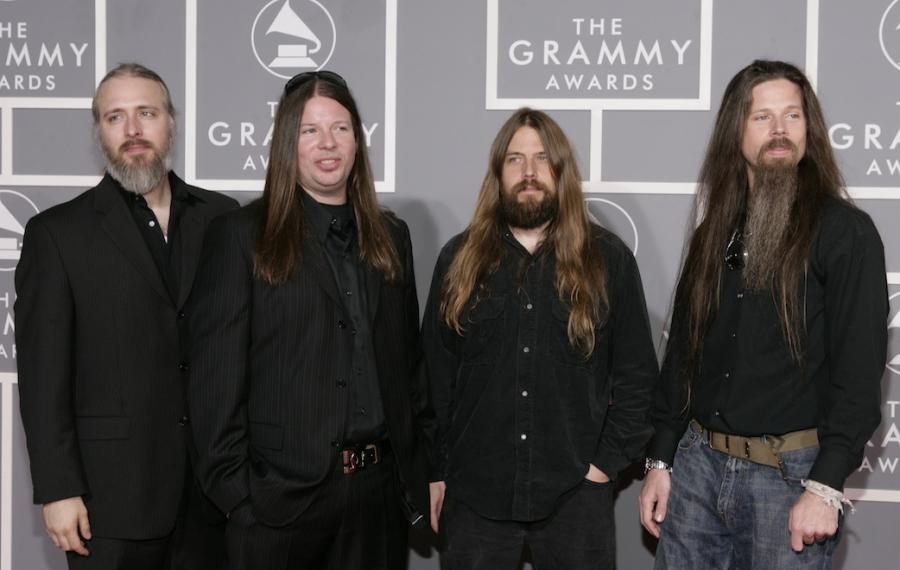 Wokalista Lamb of God zatrzymany za nieumyślne spowodowanie śmierci
