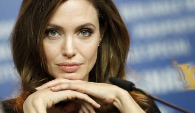 Angelina Jolie tym razem w epizodzie