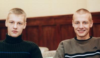 Bracia Mroczek kończą 30 lat