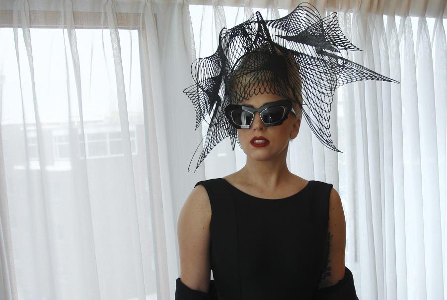 Lady Gaga zadebiutuje w filmie Roberta Rodrigueza