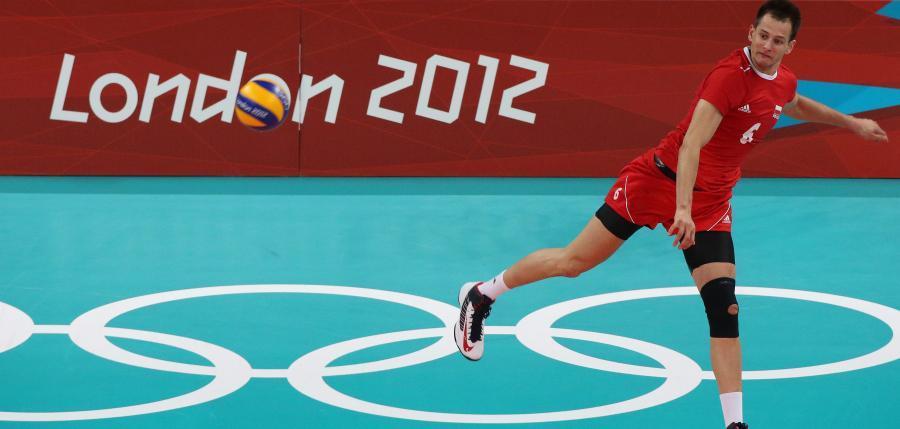 Polska przegrała z Bułgarią