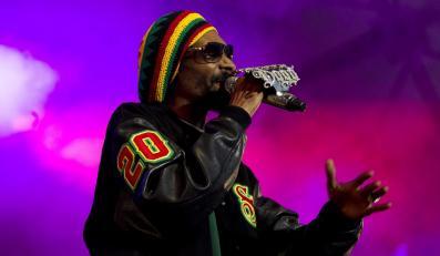Snoop Dogg uważa się za nowe wcielenie Boba Marleya