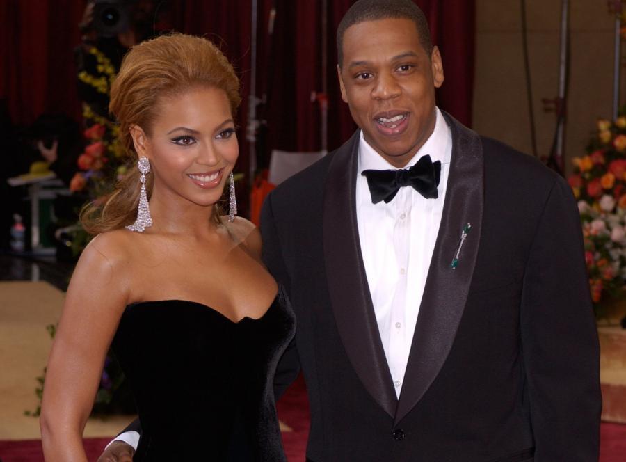15. Jay-Z
