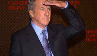 Dustin Hoffman laureatem The Kennedy Center Honours