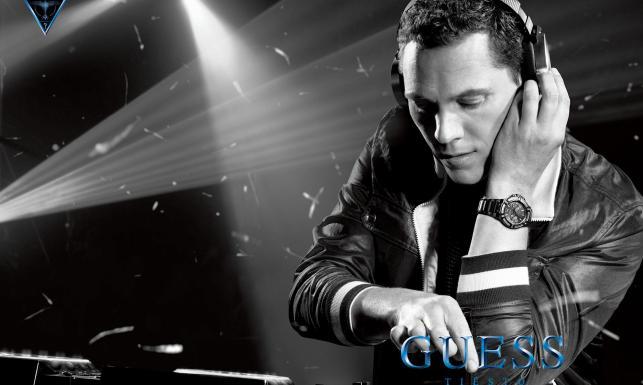 Najlepiej zarabiający DJ-e świata –nowy ranking \
