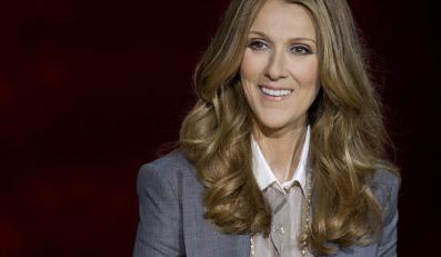 "Céline Dion przedstawia klip do ""Parler a mon pere"""