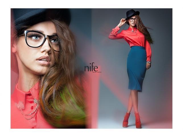 NIFE - kolekcja jesień/zima 2012/2013
