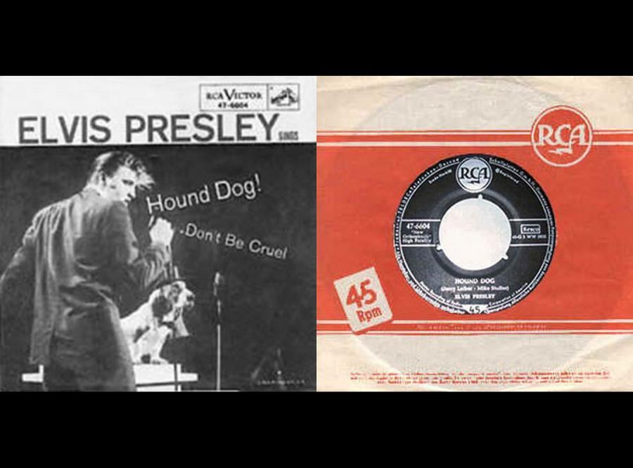 Elvis Presley \