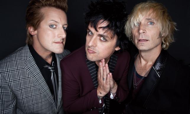 Syn wokalisty Green Day idzie w jego ślady. Oto Jakob Danger! [ZDJĘCIA]
