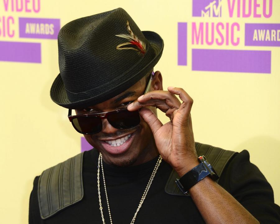 Ne-YO na MTV Video Music Awards 2012