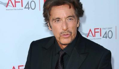 Al Pacino zagra w filmie biograficznym o Joe Paterno