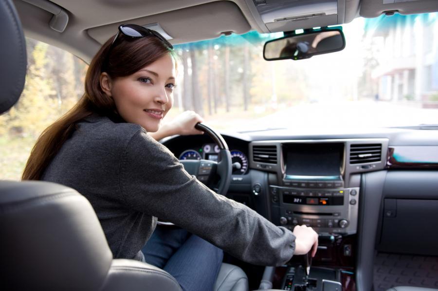 Jeździsz firmowym autem? Płać podatek