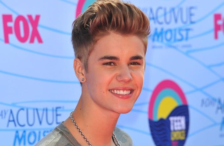 Justin Bieber mógł zagrać w erotyku