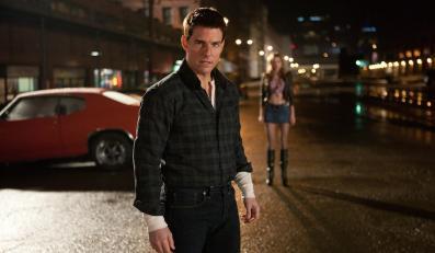 Tom Cruise świetny jako Jack Reacher
