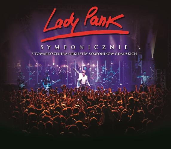 """Lady Pank """"Symfonicznie"""" w skepach od 2 października"""