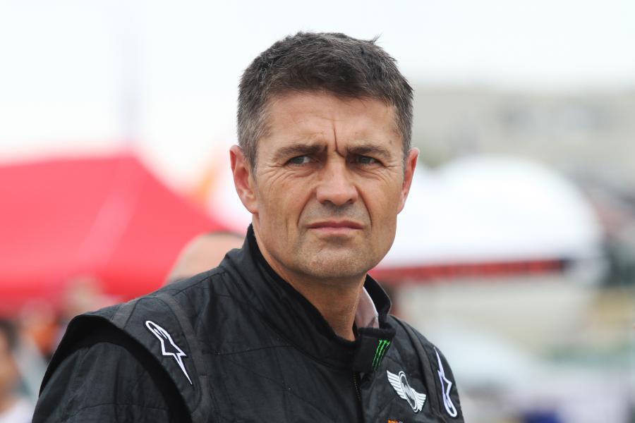 Krzysztof Hołowczyc
