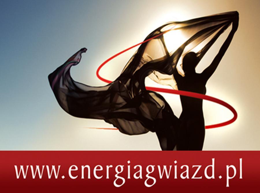 Gwiazdy oddają swoją energię