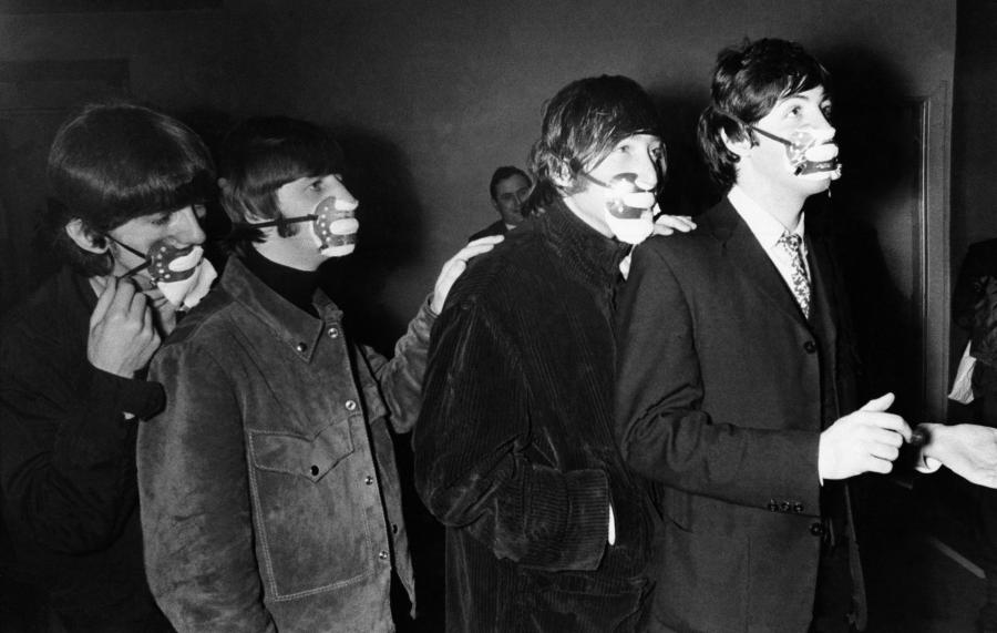 The Beatles (1965)