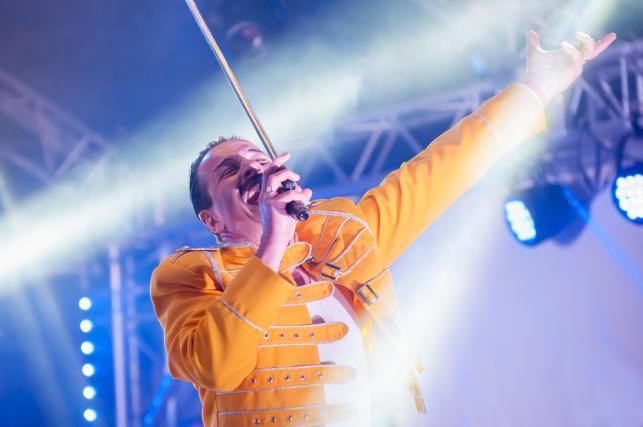 """5. """"Bohemian Rhapsody"""" – Queen (3.7%)"""