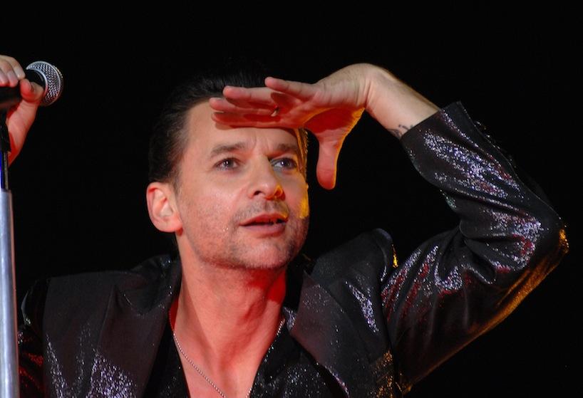 Depeche Mode zagra 25 lipca na Stadionie Narodowym