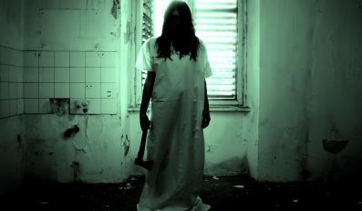 Oglądając horrory, zrzucasz wagę
