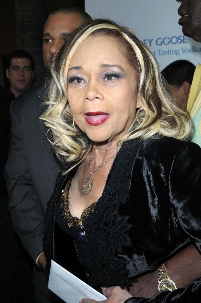Etta James odeszła 20 stycznia 2012 roku