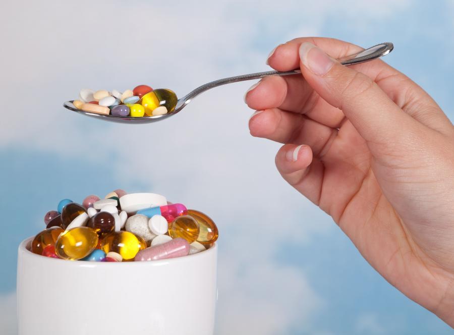 Antybiotyk niepotrzebny na grypę