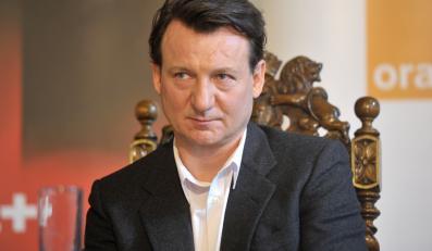 Robert Więckiewicz zagra w ekranizacji Pilcha