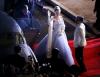 "Nicole Kidman na planie filmu ""Grace of Monaco"""