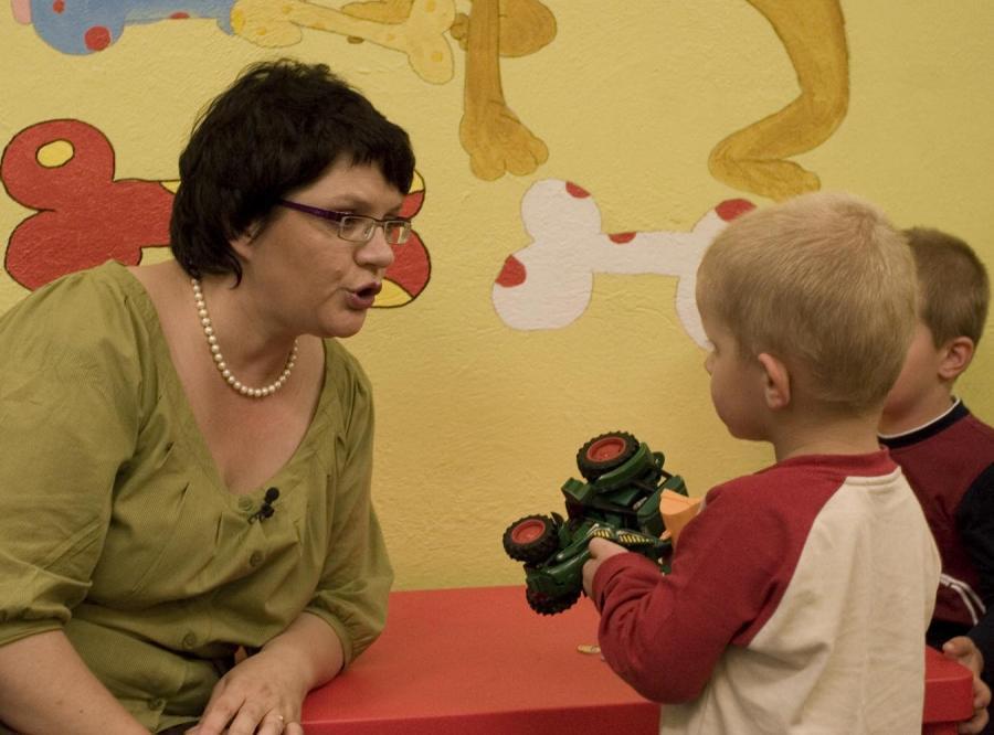 Superniania: Zawsze mówmy dzieciom, że Święty Mikołaj istnieje