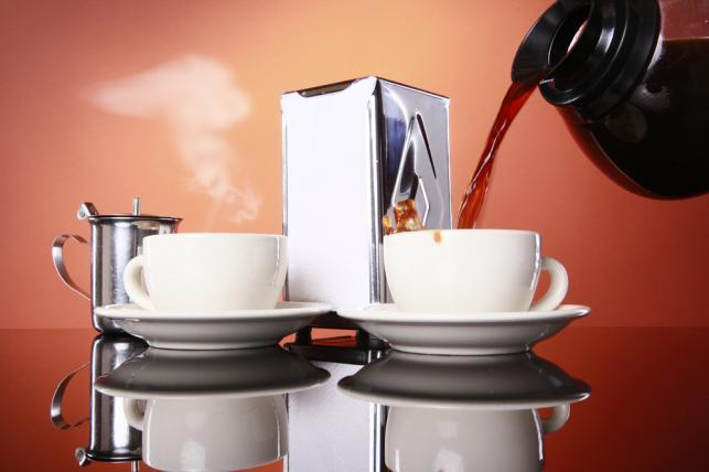 Kawa może zapobiegać niektórym nowotworom