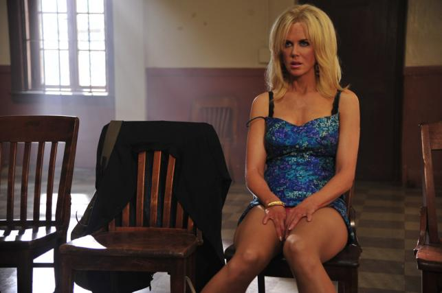 """Nicole Kidman w filmie """"Pokusa"""""""