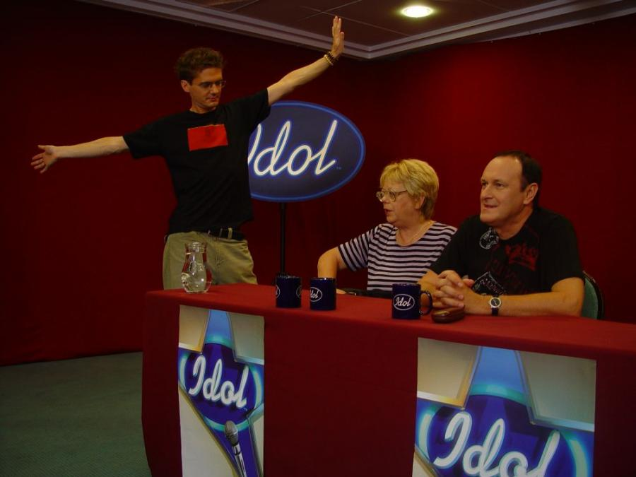 "Program ""Idol"" ma już 10 lat"