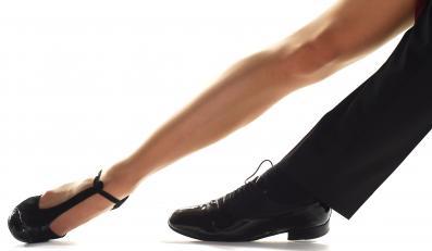 Tango pomaga w leczeniu zaburzeń psychicznych