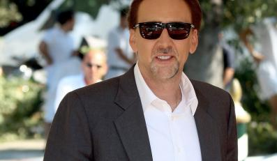 Nicolas Cage nie chcia być Shrekiem, teraz żałuje