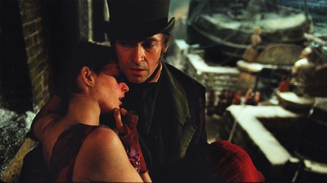 "NAJLEPSZY FILM: ""Les Misérables. Nędznicy"""